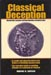 Book cover for Classical Deception by Sayles